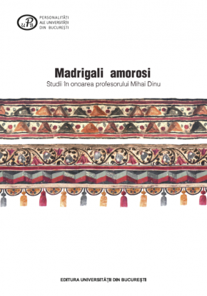 Copertă site Madrigali Amorosi