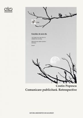 Copertă site Comunicare publicitară