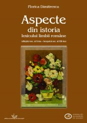 Florica Dimitrescu_Aspecte_Coperta