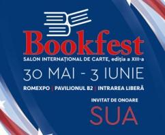 Caravana EUB, cu noutăţi şi lansări la BookFest 2018