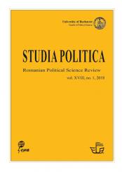 studia politica 1 - 2018