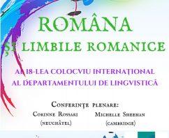 Caravana EUB, la Lingvistică