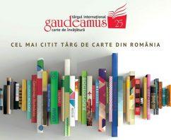 Caravana EUB la Gaudeamus 2018 – programul lansărilor de carte